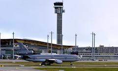 Royal Netherlands Air Force T-235, OSL ENGM Gardermoen (Inger Bjørndal Foss) Tags: t235 rnaf mcdonnell douglas dc10 kdc10 osl engm gardermoen