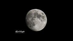 Moon (alfredo.rossitto) Tags: dark skyscape night luna moon