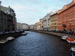 St. Petersburg (msergeevna) Tags: river city russia