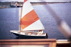 (martine.es) Tags: boat sailing analog analogue analoog 35mm 35analog 35mmanalog film filmphotography filmphoto filmneverdies filmcamera canonae canonae1 filmlove doubleexposure doubleexposed doubletrouble doubleexp