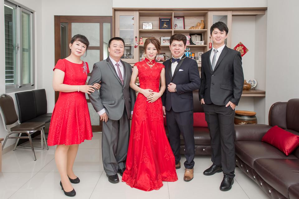 台南婚攝 海中寶料理餐廳 滿滿祝福的婚禮紀錄 W & H 067