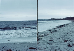 Olympus Pen-F Color Test (DaseinDesign) Tags: olympuspenf halfframephotography 35mm kodakportra160 maine mainecoast