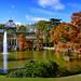 Autumn Colours, Crystal Palace