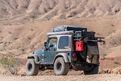 Jeep 1 (itsBryan) Tags: sony sonyalpha sonyg sonya7r sonya7r2 sonya7rii socal offroad toyota tacoma 4x4 pitbull jeep wrangler nissan frontier desert wildlife joshuatree
