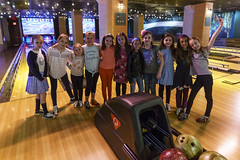 _DSC6241 (Shane Woodall) Tags: 2018 april birthday birthdayparty bowling bowlmore ella lily manhattan newyork party twins