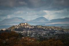 Stirling (GenerationX) Tags: barr beinneach beinnodhar benvorlich churchoftheholyrude hes meallodhar neil scotland scottish stirling stirlingcastle stùcachroin trossachs uamhbheag clouds landscape mountains panorama rainbow sky trees