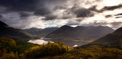 The sisters (Phil-Gregory) Tags: nikon d7200 scotland highlands glenshiel glenelg fivesistersofkintail mountains scenicsnotjustlandscapes landscapes vista national naturalphotography naturephotography countryside countrylife water