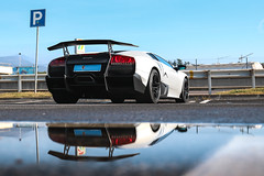 Bianco Canopus (Ste Bozzy) Tags: lamborghini lambo murcielago lp670 sv lamborghiniautomobili lamborghinimurcielago lamborghinimurcielagolp670 murcielagolp670 murcielagosuperveloce murcielagosv lamborghinimurcielagosv biancocanopus lamborghinibiancocanopus lamborghinimurcielagobiancocanopus reflection mirror water mud italian supercar car exotic exoticcar v12 automotive carporn springboks springboksclub meeting tour italy franciacorta 19bozzy92