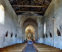 Jard-sur-Mer - Sainte-Radegonde (Martin M. Miles) Tags: jardsurmer sainteradegonde premonstratensian richardlionheart richardcœurdelion richardlöwenherz charlesmartel vendée paysdelaloire 85 france