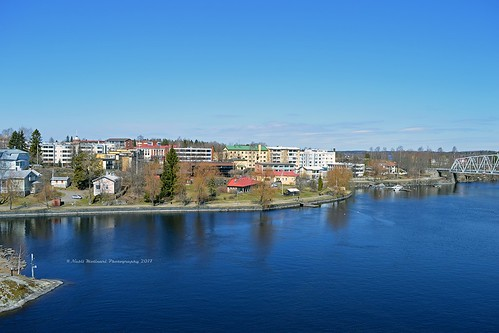 Paysage : Savonlinna, Finland