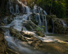 Krka National Park (RigieNL) Tags: krka krkanationalpark kroatie croatia longexposure water waterfall waterscape europe europa slap nature natuur rickgiesbers dream dreamy insta instagram