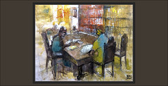 ARXIU-SEU-MANRESA-PINTURA-ART-INTERIOR-ARXIUS-DOCUMENTS-ARTE-ARCHIVOS-HISTORIA-SALA-ESTUDIOS-DOCUMENTOS-LIBROS-ESTUDIAR-PINTURES-PINTOR-ERNEST DESCALS (Ernest Descals) Tags: arxiudelaseu people personatges personajes personas estudiosos estudios estudis documents documentos documentacion documentar historia historiadores investigacion investigaciones investigadores history historics historicos archivo archivos arxive arxives seu manresa arxius arxiu basilica catedral catalunya catalonia cataluña mesa taula sala art arte artwork pintura pinturas pintures quadres cuadro cuadros pintar pintando coleccion interior interiors interiores painter painters painting paintings ernestdescals pintor pintors pintores plastica biblioteca ancient books llibres antics antiguos plasticos artiats artistes paint pictures documentales