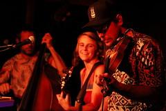 The Deer-100 (rozoneill) Tags: deer band music sam bonds garage eugene oregon stage concert venue