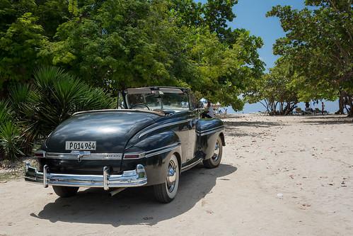 Mercury Eight - Cuba