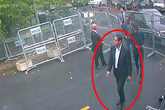 Aide to Saudi Crown Prince, Suspect in Khashoggi Case, Shown Walking into Consulate (psbsve) Tags: portrait summer park people outdoor travel panorama sunrise art city town monument landscape mountains sunlight wildlife pets sunset field natural happy curious entertainment party festival dance woman pretty sport popular kid children baby female cute little girl adorable lovely beautiful nice innocent cool dress fashion playing model smiling fun funny family lifestyle posing few years niña mujer hermosa vestido modelo princesa foto guanare venezuela parque amanecer monumento paisaje fiesta