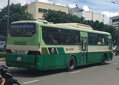 51B-249.92 (hatainguyen324) Tags: transinco bus145 saigonbus