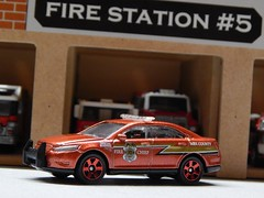 Fire Chief FPI (Terence029) Tags: ford diecast matchbox