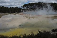 Wai-O-Tapu (photoeclectia1) Tags: waiotapu sulfur geothermal rotorua newzealand