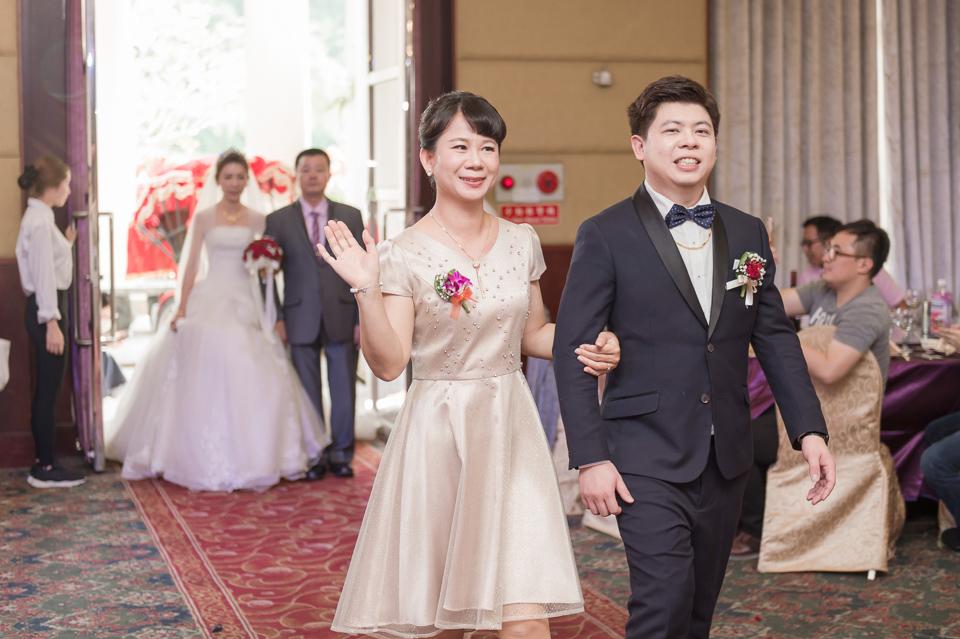 婚攝 雲林劍湖山王子大飯店 員外與夫人的幸福婚禮 W & H 094