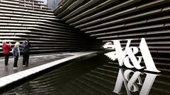 V&A Dundee (AJoStone) Tags: scotland dundee va
