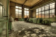 chloro2 (Geert Orange_Crush VP) Tags: urbanexploring urbex abandoned industrial