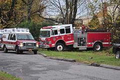 Mount Vernon Fire Department Engine 6 (Triborough) Tags: ny newyork westchestercounty mtvernon mountvernon mvfd fdmv mountvernonfiredepartment mtvernonfiredeparment firetruck fireengine engine engine6 pierce dash