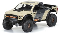 Pro-Line 2017 Ford F-150 RC Crawler Body - https://ift.tt/2I5e3A3 (RCNewz) Tags: rc car cars truck trucks radio controlled nitro remote control tamiya team associated vintage xray hpi hb racing rc4wd rock crawler crawling hobby hobbies tower amain losi duratrax redcat scale kyosho axial buggy truggy traxxas