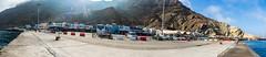 【希臘 Greece】 聖托里尼島  Santorini 港口 -1 (賀禎) Tags: 希臘 greece 聖托里尼 santorini
