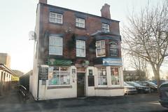 Lincoln, Strugglers Inn (Clanger's England) Tags: england lincoln lincolnshire wwwenglishtownsnet gbg2018 pub inn poe