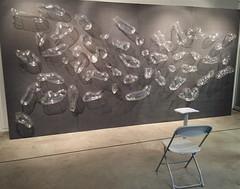 Frantzsen&Mjanger: Avtrykk av pust (svennevenn) Tags: fratzsenmjanger s12 bergen utstillinger exhibitions glass mariaalmåsfrantzsen ruthholmjanger