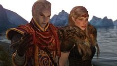 enb 2018_10_19 22_47_08_86 (Jillian-613) Tags: skyrim tes games screenshot elves elf altmer dunmer