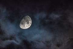 Moon 2018-10-19 (Torok_Bea) Tags: moon lovely secret clouds szépséges imádom home night moonshot nikon tamron nikond7200 d7200 natur nature love beautiful best blue wonderful awesome cloud