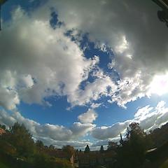 Bloomsky Enschede (October 22, 2018 at 12:02PM) (mybloomsky) Tags: bloomsky weather weer enschede netherlands the nederland weatherstation station camera live livecam cam webcam mybloomsky