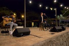 """Presentación """"Muerdo"""" (muniarica) Tags: arica chile muniarica municipalidad ima cultura presentación concierto poblado artesanal musico musica show"""