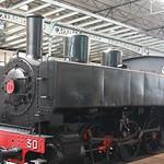 Locomotora FL 30