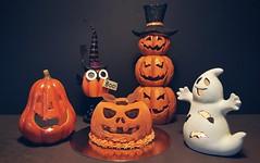 🎵🎶 This is Halloween... 🎶🎵  Gâteau Chocolat-orange (Claire Coopmans) Tags: halloween gateau cake mousses chocolaterie chocolat chocolate brownies marmelade orange patisseries belgium belgique citrouille pumpkin
