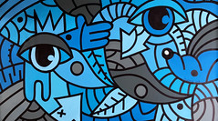 ottograph painting - your words just hypnotize me - acrylic and ink on canvas - 85x155 cm #ottograph 2018 (ottograph / ipainteveryday.com) Tags: ottograph amsterdam paint kmdg graffiti streetartistry streetart popart art kunst canvas painting urbanart handmade gallery freehand urbanwalls design drawing ink illustration wijdesteeg linework graphic murals artist artgallery acrylic museum painter kmdgcrew 500guns street draw colorful sketch color inspiration doodle creative artoftheday artistic artsy photooftheday love instadaily worldofartists likeforlike followforfollow beautiful bestartfeature photography instaartist instanerd instacool