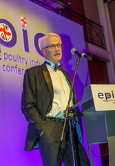 3443- Andrew Joret - Chairman, British Egg Industry Council