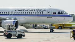 A320_KU177 (KWI-VIE)_9K-AKJ_2 (VIE-Spotter) Tags: vie vienna airport flughafen flugzeug apron vorfeld planespotting airplane kuwait airways