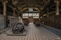 Sous Station 4 (www.lekorbo.be) Tags: beauties derelict exploring korbo lightroom rusty a7 abandoned alone alpha barn beautiful beautyindecay charleroi commlite creepy crown darkplaces decay deserted dust dxo european exploration factory find forbidden forgotten heavy helioslens hexanon house indus lieux light lostplaces manualfocus manuellens memories optic oubliés passion photolab12 pornplaces religious retro roadtrip rooftop ruins sonyalpha strange theater urban vintagelens