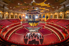 The Royal Albert Hall (Rich Walker Photography) Tags: openhouselondon2018 openhouselondon openhouse royalalberthall building buildings architecture london canon england eos eos80d indoor concert hall historic