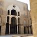 Qalawun courtyard