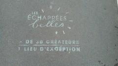 IMG_20181002_180841 (emilyD98) Tags: streetart insolite sol trottoir mur words pochoir stencil urban exploration rue pouliguen labaule