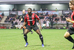 Lewes 3 Worthing 4 03 10 2018-336.jpg (jamesboyes) Tags: lewes worthing sussex football soccer fussball calcio voetbal amateur bostik isthmian goal score celebrate tackle pitch canon 70d dslr