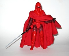 royal guard emperors royal guard star wars the black series 6 inch action figure #38 return of the jedi red and black packaging hasbro 2016 m (tjparkside) Tags: royal guard emperors 38 star wars black series 6 inch action figure return jedi red packaging hasbro 2016 robe robes emperor palpatine blaster pistol blasters pistols holster episode vi six rotj