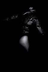 0552 (thebigkids) Tags: black white blackandwhite girl girls woman sexy body modele night light dark darkness minimalism minimal monochrome mono leicasl bigkids lights