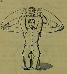 This image is taken from Page 350 of Weak lungs, and how to make them strong, or Diseases of the organs of the chest : with their home treatment by the movement cure (Medical Heritage Library, Inc.) Tags: tuberculosis calisthenics lung diseases medicalheritagelibrary cushingwhitneymedicallibrary americana date1864 id39002055096649medyaleedu