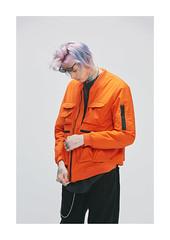세인트페인_18FW_룩북14 (GVG STORE) Tags: saintpain streetwear streetstyle streetfashion coordination unisex gvg gvgstore gvgshop