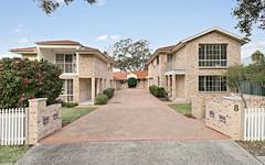 4/6-8 Kitchener Street, Caringbah NSW
