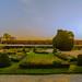 The crown prince garden in Schönbrunn